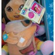Dora Doll And Blanket Lowest Price