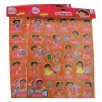 Dora Sticker Sheets Case Pack 96 Where To Buy