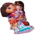 Dora The Explorer Cuddle Pal Pillow Case Where To Buy