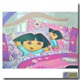 Dora What A Day To Explore Full Sheet Set Where To Buy