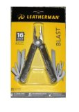 Leatherman 830033 Blast Multitool With Nylon Sheath Best Price