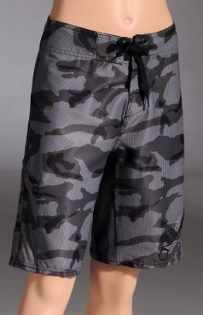 Camouflage Shorts We Buy Cheaper