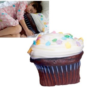 DCI Cupcake Yummy Pillow