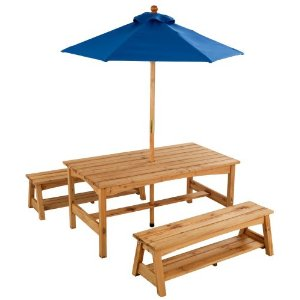 Umbrella 40 inch | Picnic Tables | by Step2