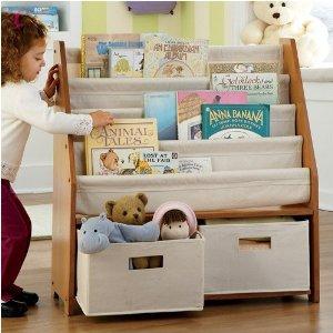 Sling Bookshelf Kidkraft