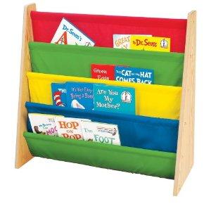 Sling Bookshelf For Kids We Buy Cheaper