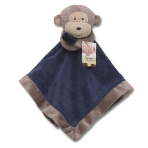 Carter's Plush Security Blanket