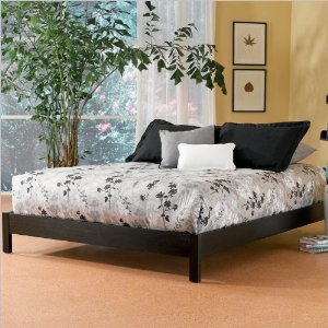 Fashion Bed Group B51094 Murray Platform Bed