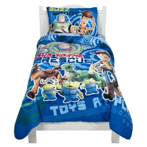 Disney Toy Story 3 Twin Comforter