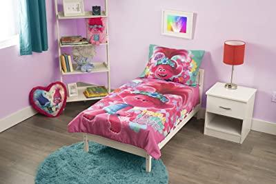Trolls World Tour Bedding & Kids Bedroom Decor ...