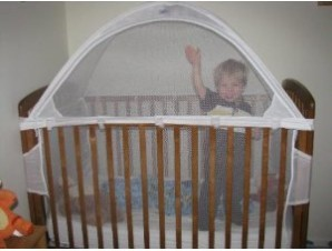 Best Baby Proof Crib Tents For Infant Safety Tots In Mind Cozy