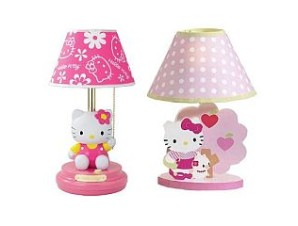 Hello Kitty Bedroom Lamps We Buy Cheaper - Hello kitty lamps for bedroom