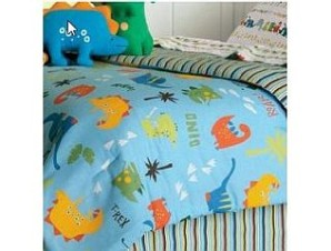 Dinosaur Bedding For Kids Webuycheaper Com