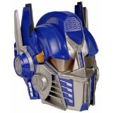 Hasbro Transformers Optimus Prime Voice Changer Helmet Cheapest Deals