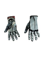 Kids Transformers Optimus Prime Gloves - Child Std. Best Price