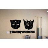 TRANSFORMERS AUTOBOTS LOGO Wall Vinyl Decal Sticker V3 Best Price