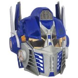 Transformers: Dark Of The Moon - Robo Power - Optimus Prime Cyber Helmet Cheapest Deals