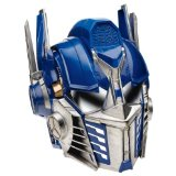 Transformers Movie 2  Optimus Prime Role Play Helmet Discount