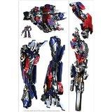 Transformers Mural Discount