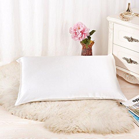 Cheap Silk Satin Pillowcases Spasilk 100 Pure Silk
